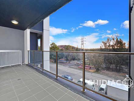 Apartment - 401/2 Footbridg...