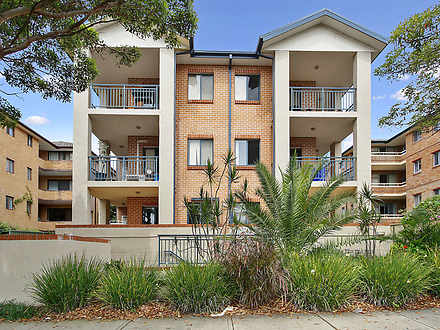 Apartment - 5/41-43 Austral...