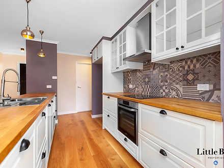 Apartment - 32/17 Oxley Str...
