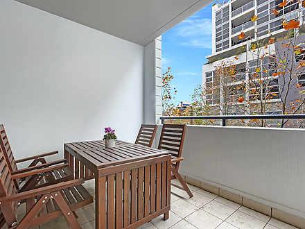 Apartment - 48 Atchison Str...