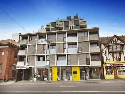 Apartment - 508/377 Burwood...