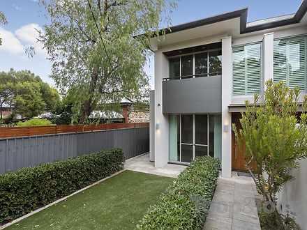 House - 115B Edward Street,...