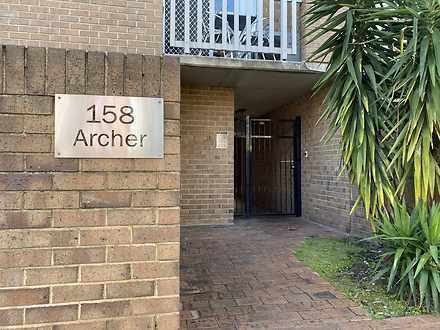 Unit - 14/158 Archer Street...