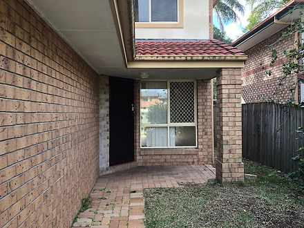 23/17 Marlow Street, Woodridge 4114, QLD Townhouse Photo