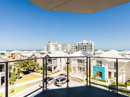 Apartment - 45/34 Shoalwate...