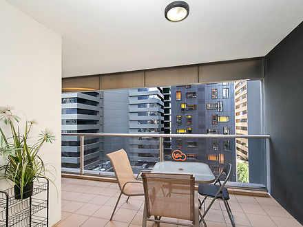 Apartment - 802/70 Mary Str...