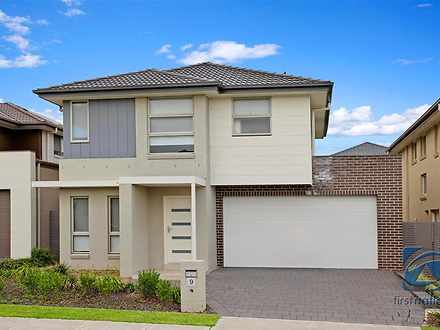 House - The Ponds 2769, NSW
