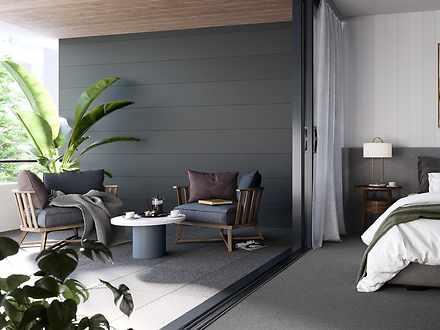 Apartment - 102/71 Swann Ro...