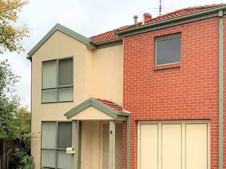 House - 6 Elmtree Terrace, ...
