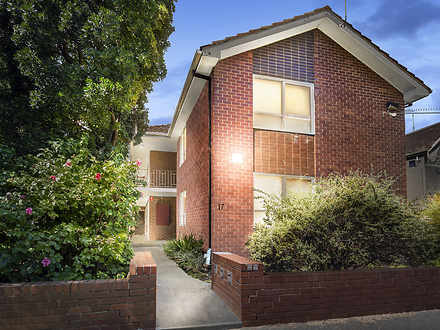 Apartment - 1/17 Davison St...