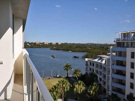 Apartment - 701/7 Stromboli...