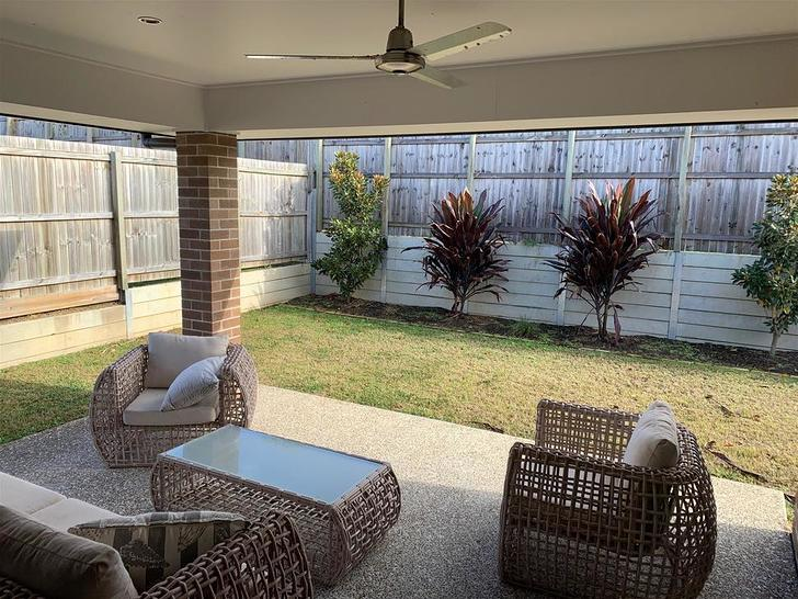 LOT 100 Rhone Drive, Holmview 4207, QLD House Photo