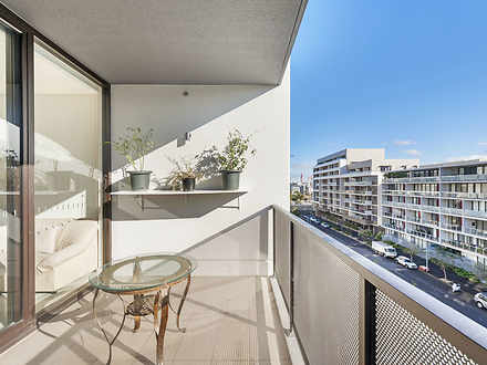 Apartment - 631/8 Victoria ...