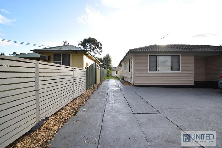 12A Percy Street, Marayong 2148, NSW House Photo