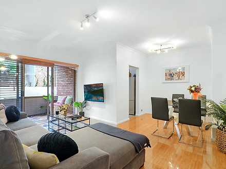 Apartment - 1/17 Wharf Road...