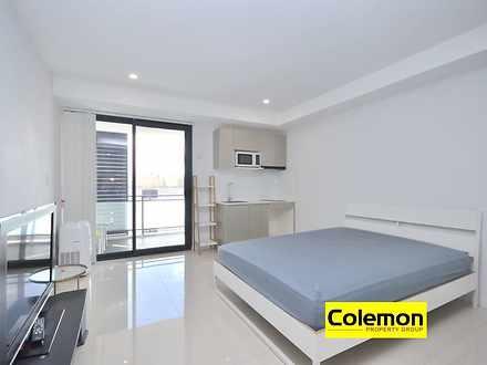 Apartment - 404/110 Beamish...