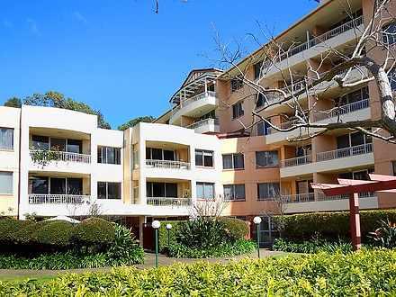 Apartment - 83-93 Dalmeny A...