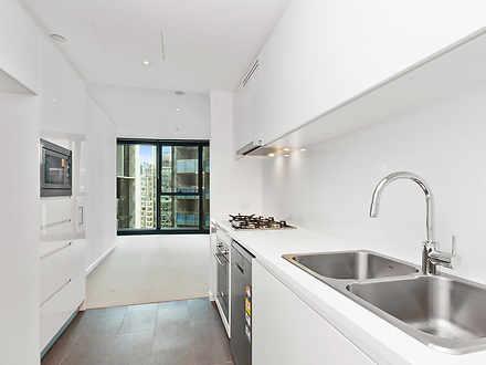 Apartment - 2707/222 Margar...