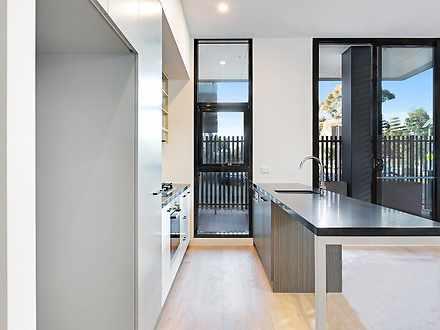 Apartment - G03/26 Lygon St...