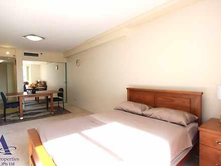 Apartment - 317 Castlereagh...