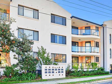 Apartment - 6/35 Ashburn Pl...