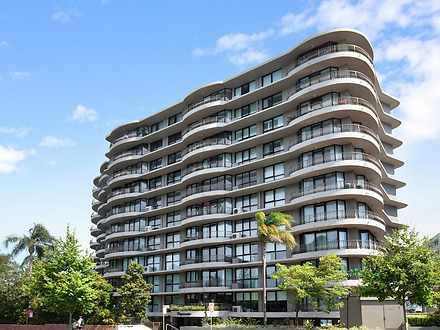 Apartment - 5F/153 Bayswate...