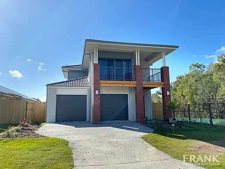 36 Gregor Crescent, Coomera 4209, QLD House Photo