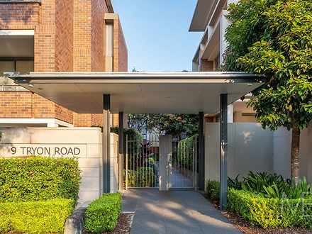 Apartment - 9/9 Tryon Road,...