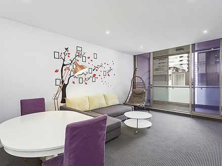 Apartment - 530/10 Grandsta...