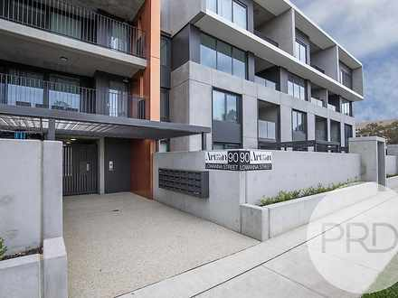 Apartment - 22/90 Lowanna S...