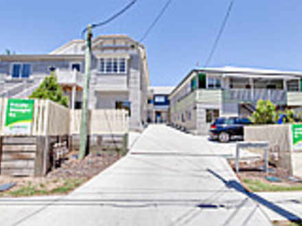 3UP 23 Tait Street, Kelvin Grove 4059, QLD House Photo