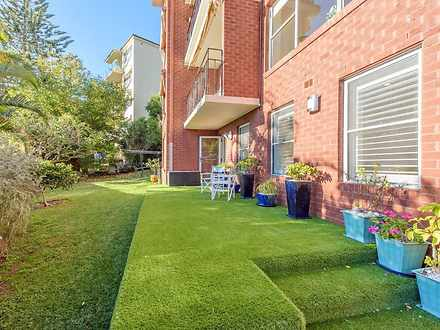 Apartment - 6/15 Bell Stree...