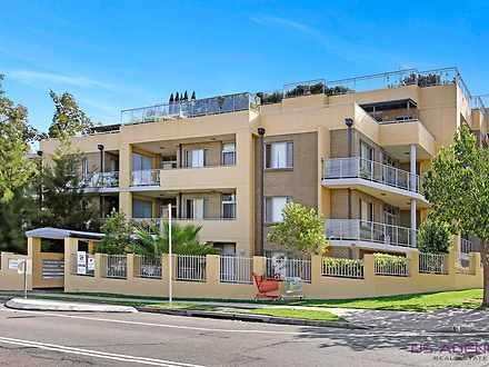Apartment - 13/2 Bruce Stre...