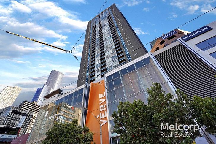 4501/483 Swanston Street, Melbourne 3000, VIC Apartment Photo