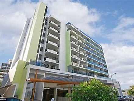 Apartment - 606/3-5 Gardine...