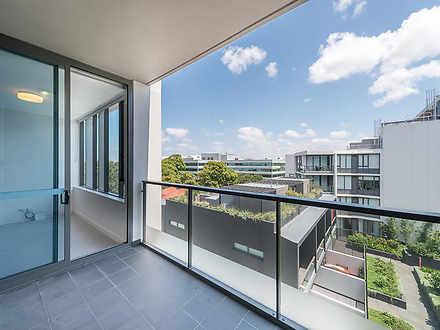 Apartment - 509/34 Rothschi...