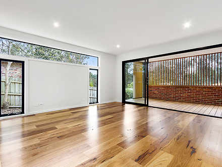 3/14 Research Warrandyte Road, Research 3095, VIC Townhouse Photo