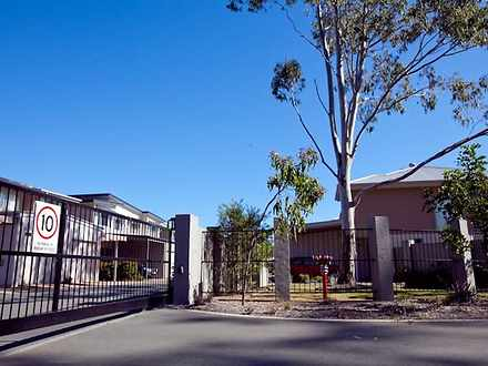 Townhouse - 29/115 Todds Ro...