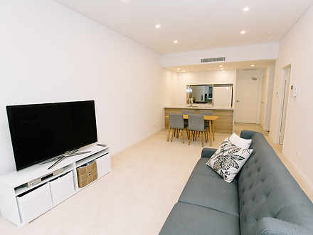 Apartment - A305/41-45 Belm...