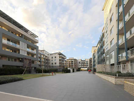 Apartment - BUILDING D, LEV...