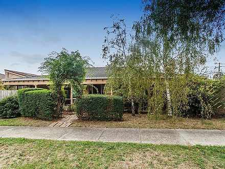 House - 13 Roxburgh Road, W...