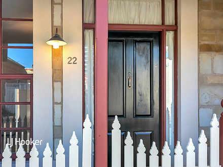 House - 22 Louisa Street, A...