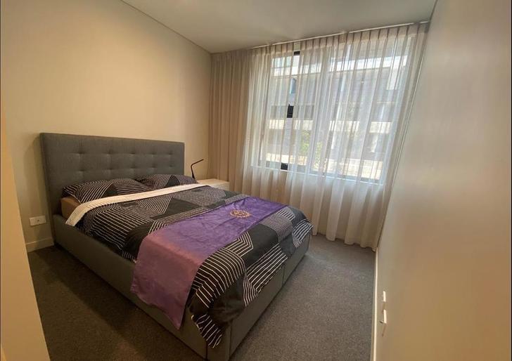 134/6 Elger Street, Glebe 2037, NSW Apartment Photo