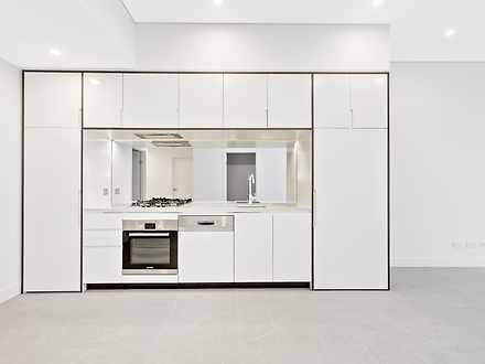 Apartment - D106/1 Broughto...