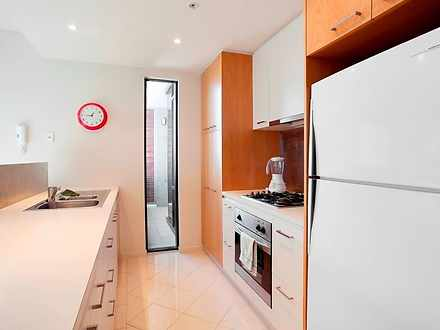 Apartment - 606/5 Caravel L...