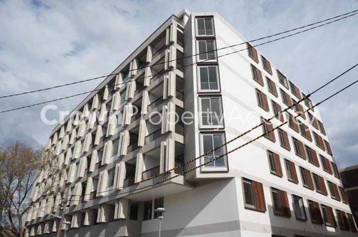 Apartment - 113/349 Bulwara...