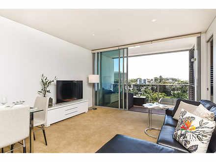 Apartment - 802/8 Adelaide ...