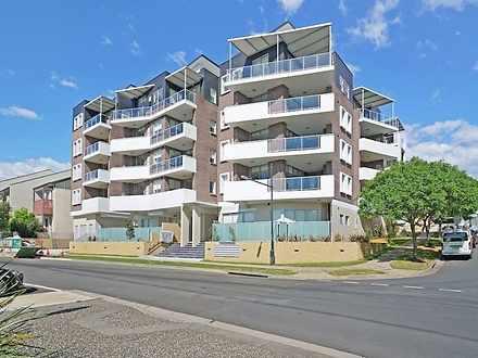 Apartment - 16/15-17 Parc G...