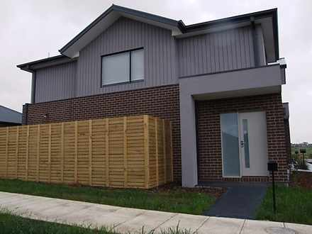 88 Eaststone Avenue, Wollert 3750, VIC Townhouse Photo