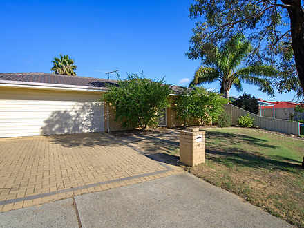 House - 41 Ashworth Way, Br...